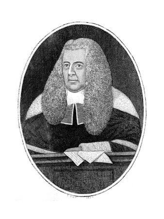 Nash Grose, Judge