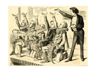 Disraeli, Reform, Critic