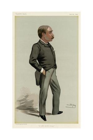 William Mallock