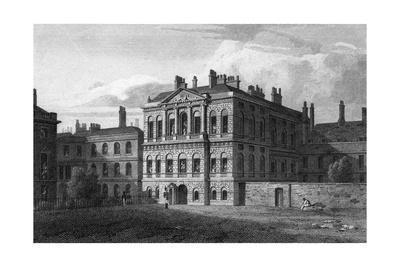 Whitehall Treasury