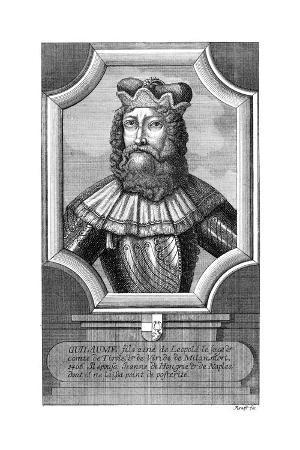 Wilhelm Herzog Tyrol
