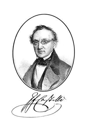 Ignaz Friedrich Castelli
