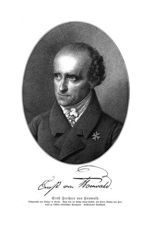 Ernst Freiherr Houwald
