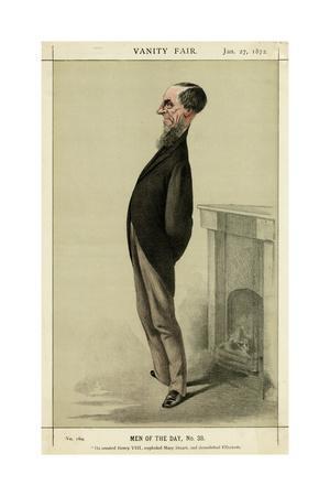 Ja Froude, Vanity Fair