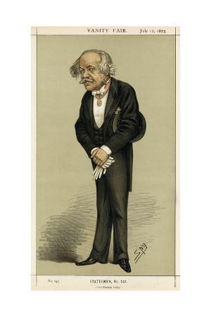 Sir Henry Rawlinson,