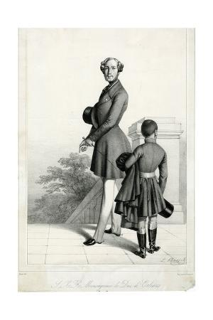 Ferdinand Duc Orleans