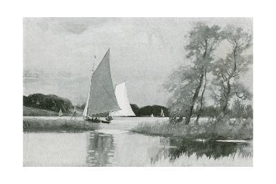 Norfolk Broads