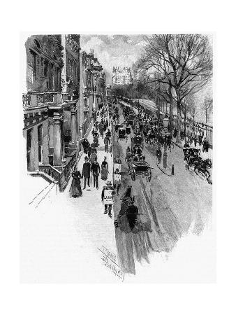 Piccadilly 1888