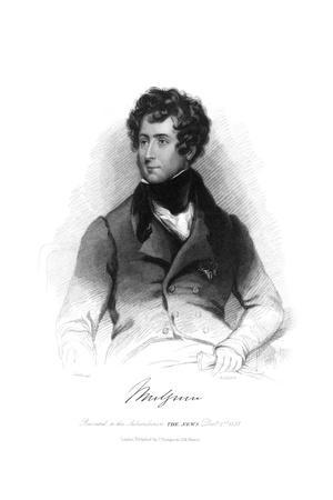 Henry Earl Mulgrave