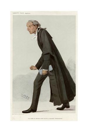 Lord Robert Cecil, V Fair
