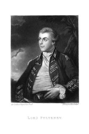 James Murray Pulteney