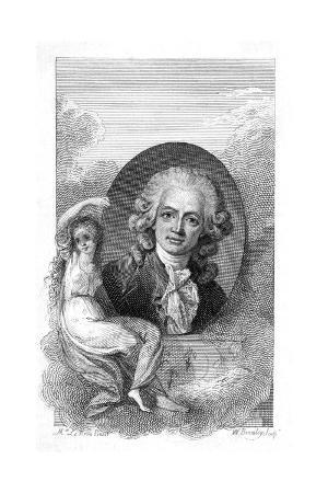 Charles Alex de Calonne