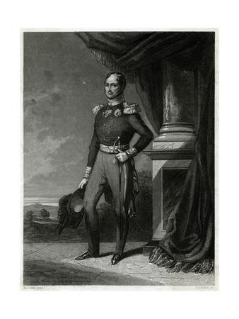 Friedrich Wilhelm III