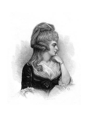 Mary Duchess Rutland