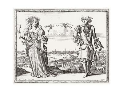 Londoners, 1690S