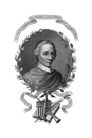 Giovanni Crescimbeni