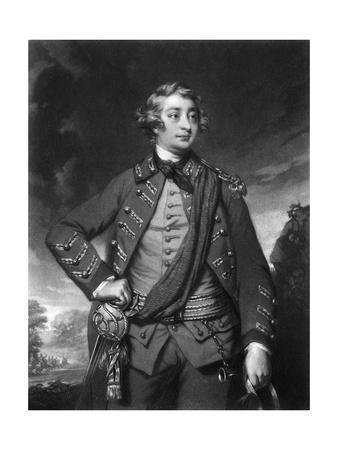Tenth Earl of Pembroke