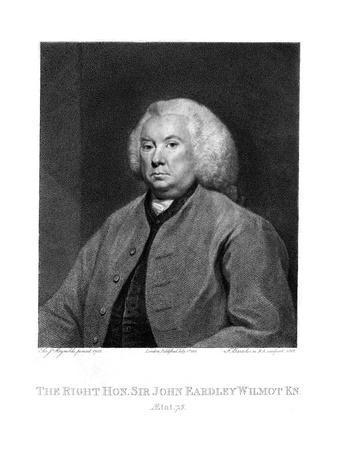 John Eardley Wilmot