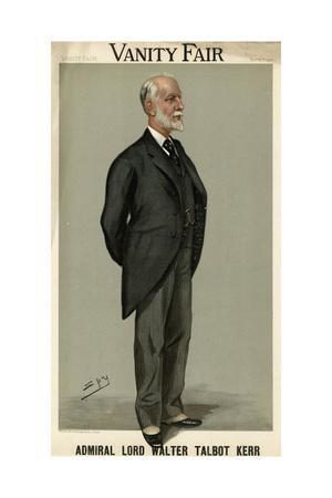 Walter Talbot Kerr