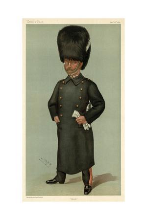 Lord Aew Gleichen, VF1898