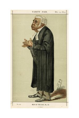 John Humffreys Parry