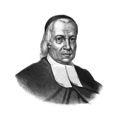 Frere Guillaume de Jesus