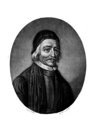 Thomas Bayly