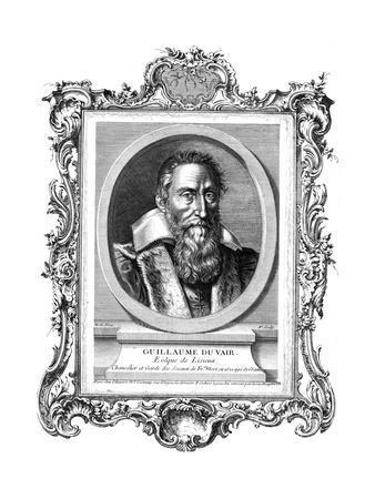 Guillaume Duvair