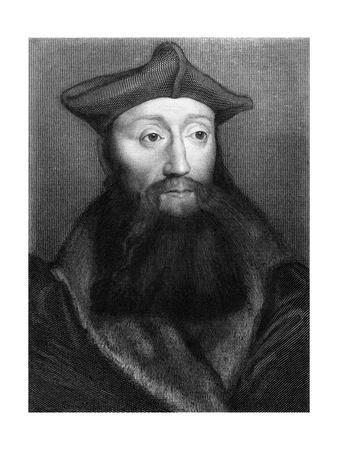 Robert de Lenoncourt