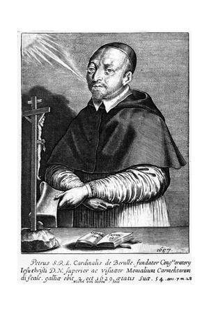 Pierre de Berulle