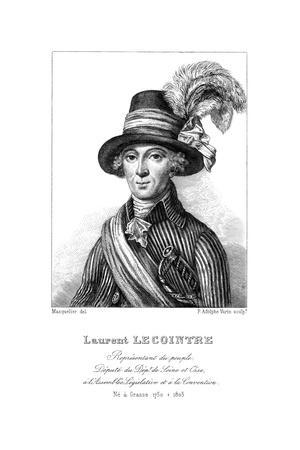 Laurent Lecointre