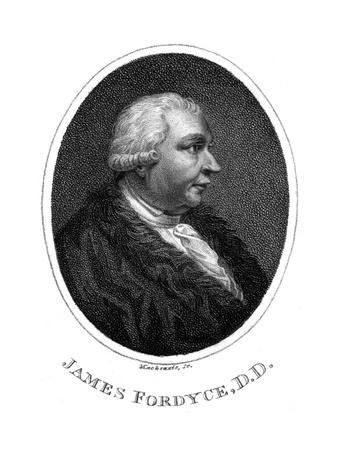James Fordyce