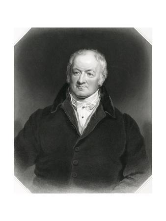 James Baron Abinger