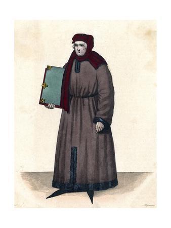 Jean Froissart, Leon