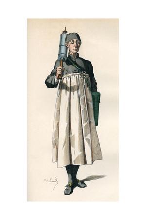 Moliere, M de Pourceau.