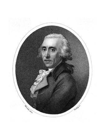 Sir James Bland Burges