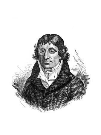 Pierre C F Daunou