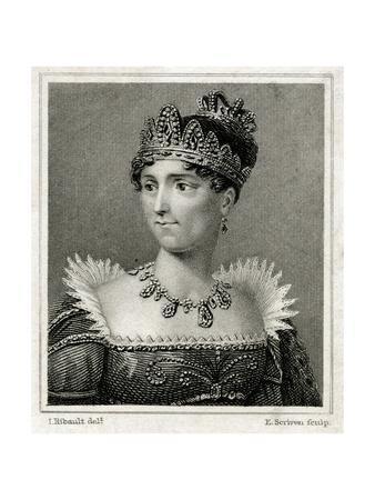 Josephine (Ribault)