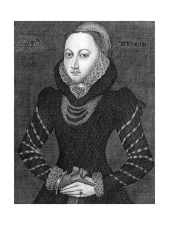 Margaret Boleyn, Aunt