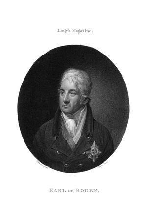 Robert Earl of Roden