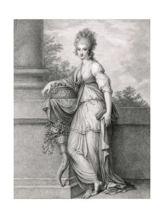 Harriet Lady Bulkeley
