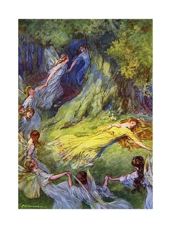 The Fairies Song