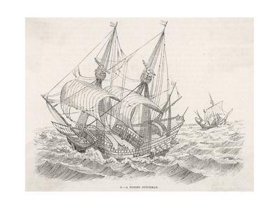 16th Century Dutch Sailing Ships
