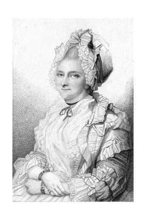 Elizabeth Baroness Lyttelton