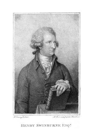 Henry Swinburne