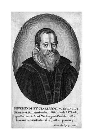 Justus Feuerborn