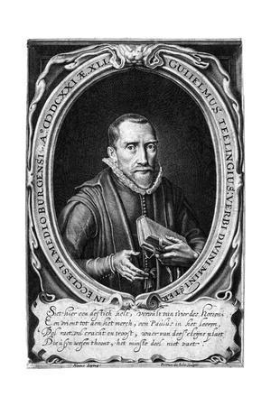 Willem Teelinck