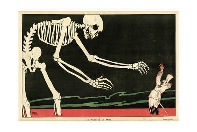 Death and the Kaiser