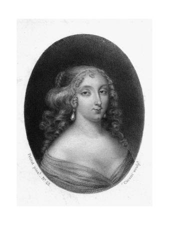 Francoise de Grignan
