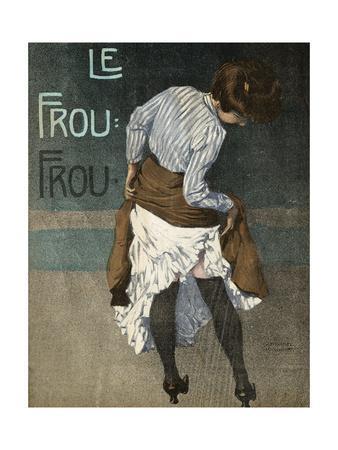 Petticoats, Frou Frou